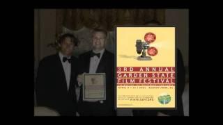 Garden State Film Festival WINNER Trailer