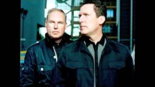 OMD - Sister Marie Says (Monarchy Remix)