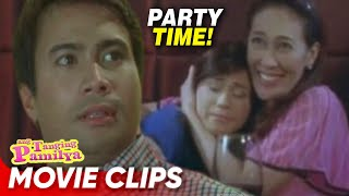Can Charlie and Prince convince the parents? | 'Ang Tanging Pamilya' | Movie Clips