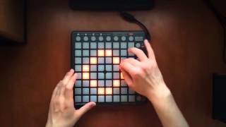 Крутая Музыка На LaunchPad #3 класс