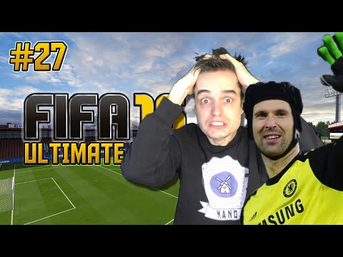 PETR CECH IS EEN VIES JOCH! - FIFA 16 Ultimate Team #27