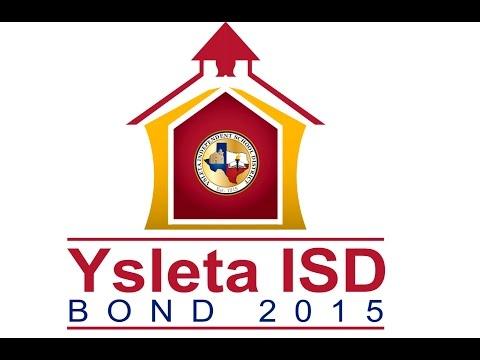 Ysleta Middle School Fine Arts Facilities