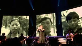 犀利趴演唱會 五月天 [ 我心中尚未崩壞的地方 ] DVD 中文字幕