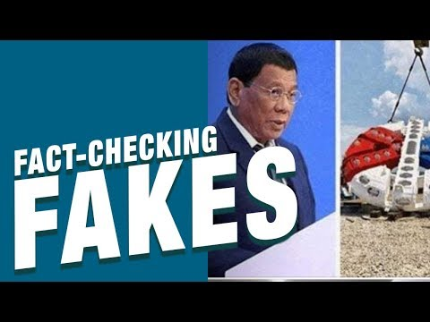 Stand For Truth: June 24, 2019 (Duterte, may pekeng viral photo?!)