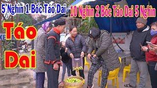 Anh Tộc Đi Bán Táo Dai - Hài Tết 2020 A Hy Mới Đắt Nhất - Phim Hài Tết 2020 Hay Nhất