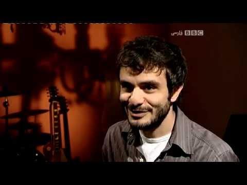 Ali Azimi (Radio Tehran) on BBC PERSIA