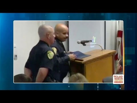 Ex-Biscayne Park Police Chief Bragged About Solving Crime Spree After Pinning It On Black Teen