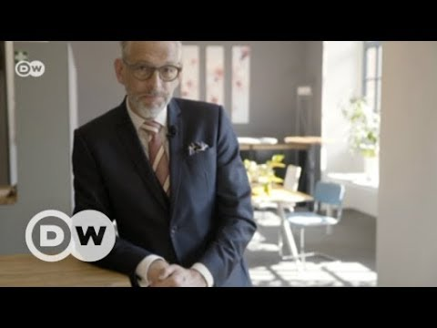 Dresscode: Three-piece suits | DW English