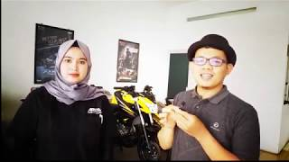 Yamaha Vixion 155 cc Terbaru
