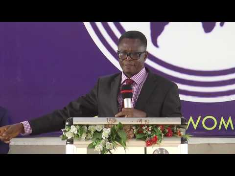 The Church Is The Pillar And Foundation Of The Truth - Apostle M. O. Andoh