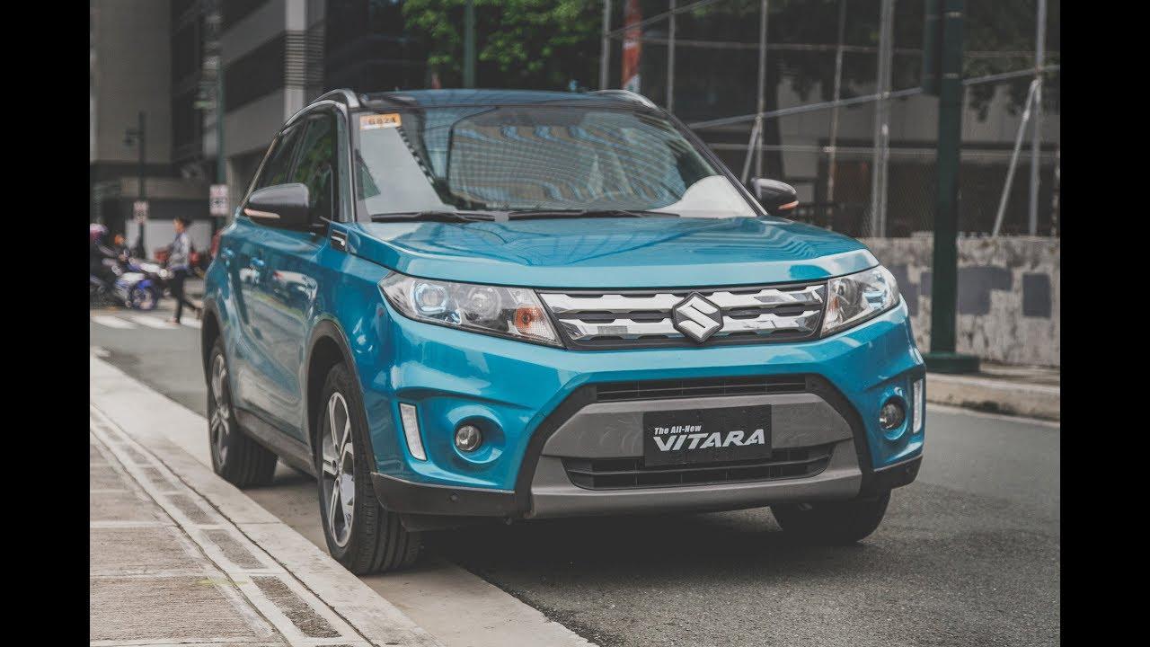 Autobuyers - Boom Gonzalez - 2018 Suzuki Vitara GLX - Car Lend Out Review