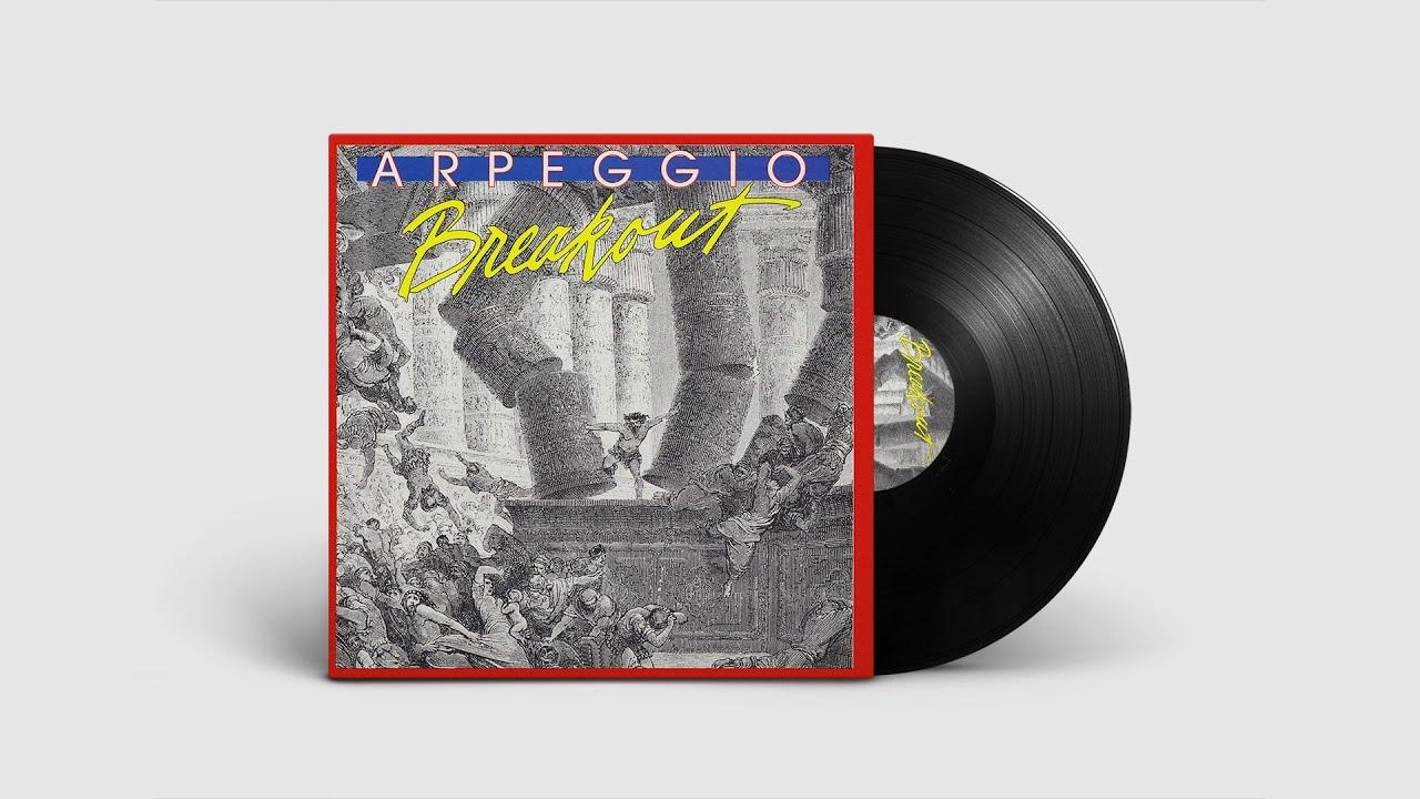 Arpeggio - You Killed the Magic