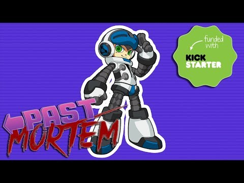 [SSFF] Past Mortem | Mighty No. 9 Kickstarter Debacle Explained