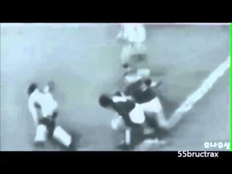 Pelé vs Europeans ● Goals ● Dribbling ● Playmaking