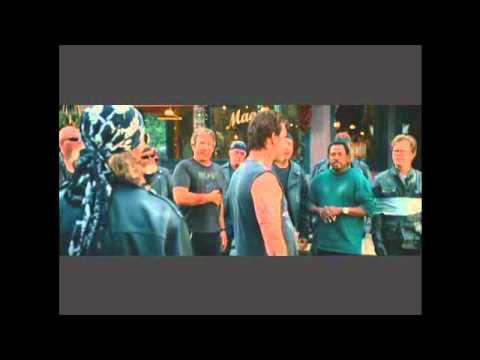 Svalvolati On The Road - Scena Con Peter Fonda.wmv