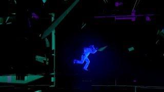 Украинские танцоры поразили жюри America's Got Talent 3D-танцем