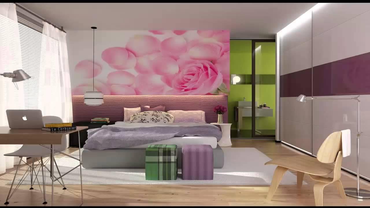 Teenage Rooms: افكار لتزيين غرفة النوم