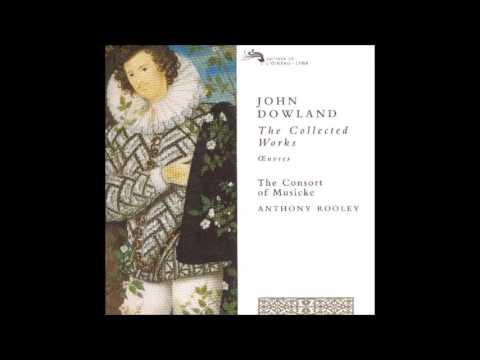 John Dowland - Humor say what makst thou heere