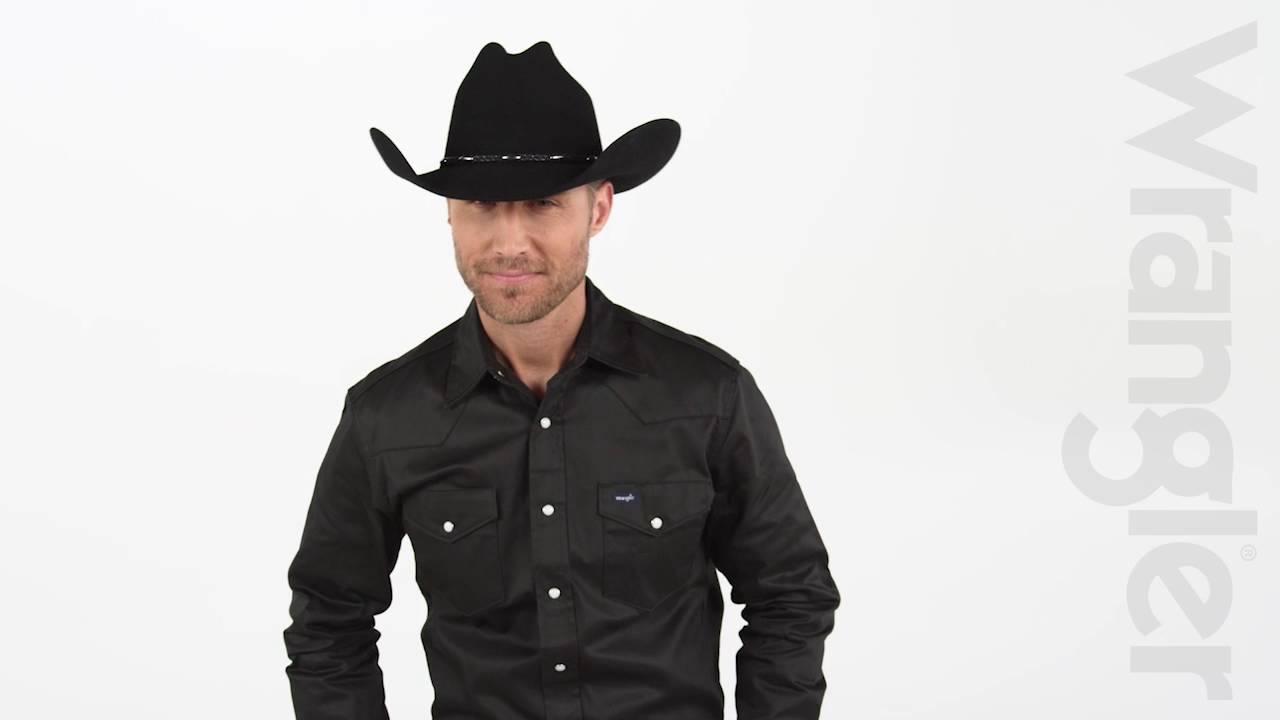 39bc6e89d8e Wrangler 936 Cowboy Cut Slim Fit Jean