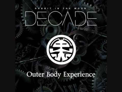 Rabbit In The Moon - Outer Body Experience