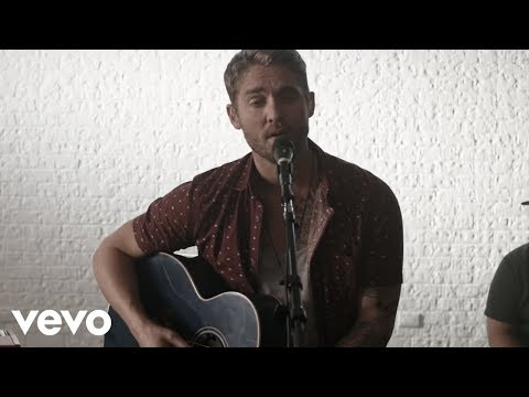 Brett Young - Mercy (Acoustic)