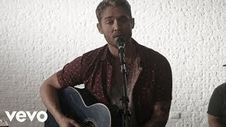 Video Brett Young - Mercy (Acoustic) download MP3, 3GP, MP4, WEBM, AVI, FLV Agustus 2018
