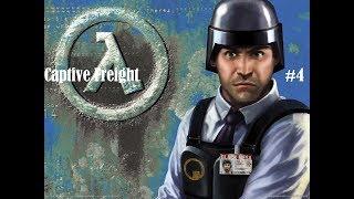 Half Life: Blue Shift - Captive Freight (PC Gameplay)