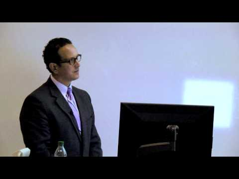 Gregory E. Marco - Surety Bonds:  An Obscure but Important Cog in the World of Finance