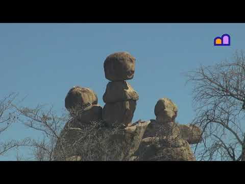 Zimbabwe - Matopos National Park