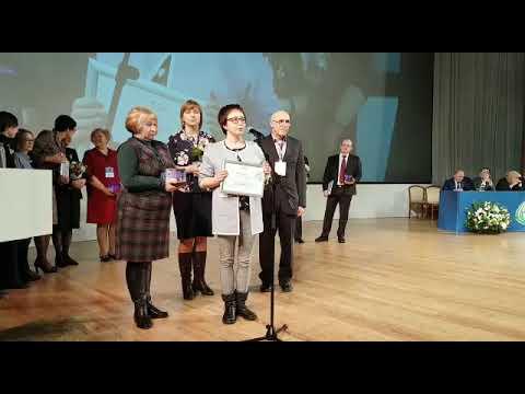 Воронежская городская поликлиника №7 стала лауреатом Всероссийской премии «Время жить!»