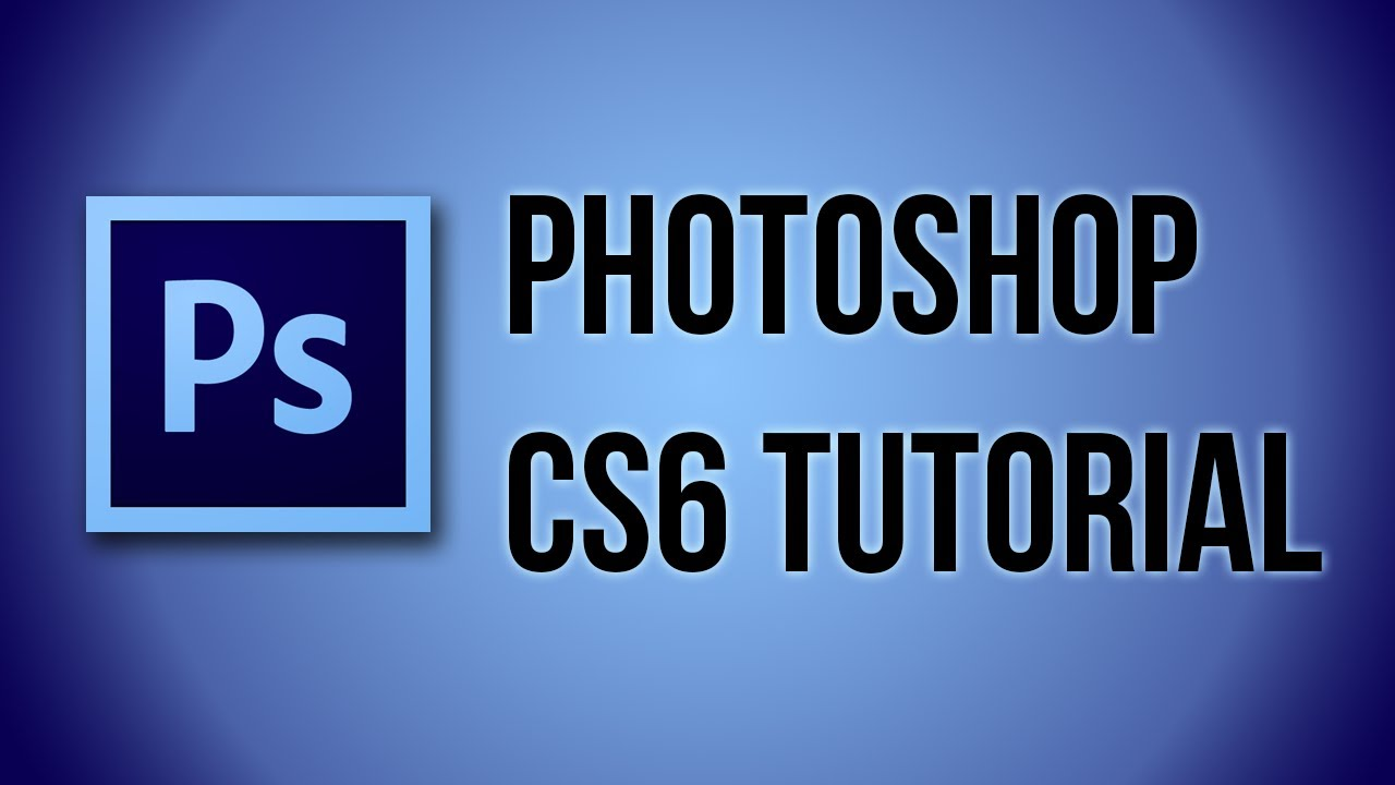 Photoshop cs6 tutorial pen tool youtube baditri Choice Image