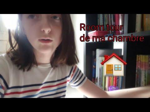 [ Room Tour ] Je Vous Montre Ma Chambre