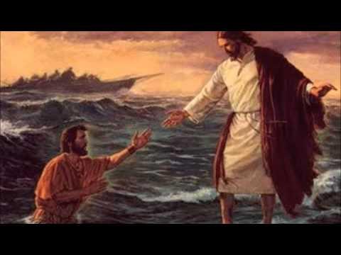 Be Not Afraid - St. Louis Jesuits & Bob Dufford, S.J.