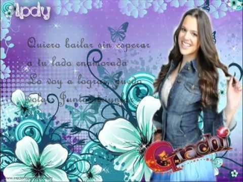 Isabella Castillo - Grachi - Baila Grachi