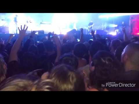Linkin Park/Maximus Festival Buenos Aires 2017/HD