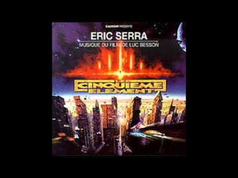 Protect Life - The Fifth Element Soundtrack