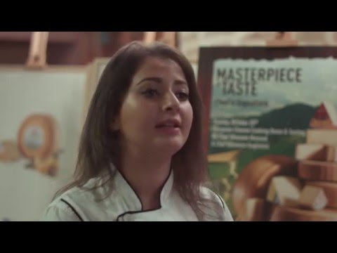 Agrifom Cairo: Maryam Magdy Mahmoud Interview (Arabic)