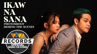 "Julian Trono and Ella Cruz - ""Ikaw Na Sana"" [Photoshoot Behind-the-Scenes]"