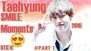 Download Video V-Kim Taehyung 「Smile」Compilation #PART 1♥ MP3 3GP MP4
