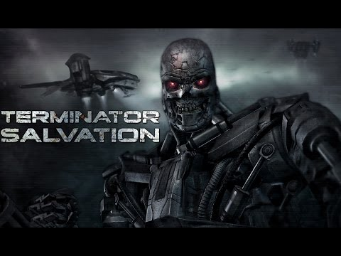 Terminator Salvation Full Walkthrough 60FPS HD