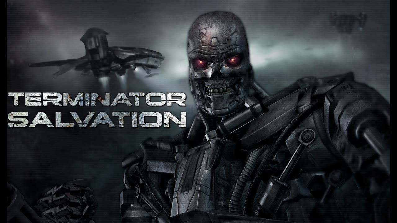 Terminator salvation full walkthrough 60fps hd youtube terminator salvation full walkthrough 60fps hd thecheapjerseys Image collections