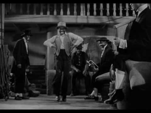 Bill 'Bojangles' Robinson Tap Dancing  Linda Brown  Stormy Weather 1943