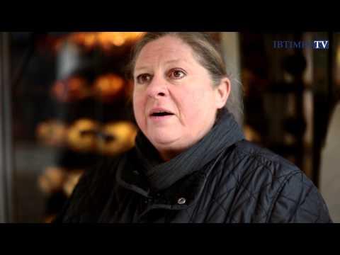 Business Owner Kim Smith Talks to IBTIMES TV