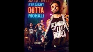 Parmish Varma | Range Kali( Full Video ) | Jimmy Kaler Ft. Gurlez Akhter | Crown Records