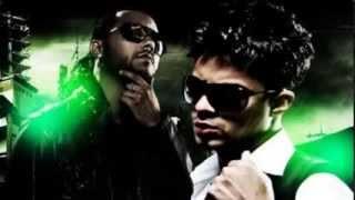 Al Limite De La Locura Remix   Tony Dize ft Ken Y ®