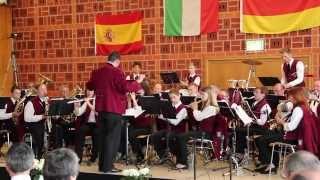Italo Pop Classics (Arr. Erwin Jahreis) - Musikverein Söllingen
