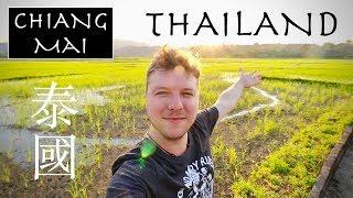 泰國清邁一週遊| A Week in Chiang Mai, Thailand