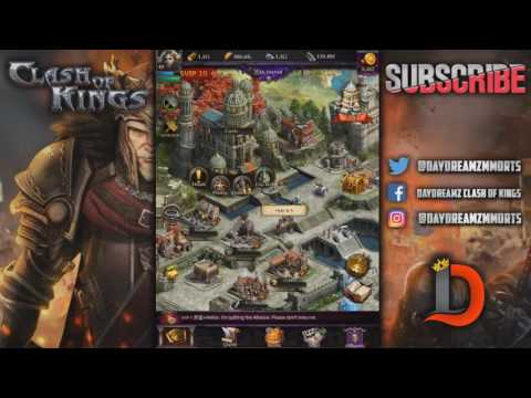 EVERYTHING TO START PLAYING CLASH OF KINGS SUCCESSFULLY IN 20 MINUTES