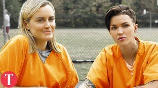 13 Netflix Shows That Will IMPROVE YOUR LIFE