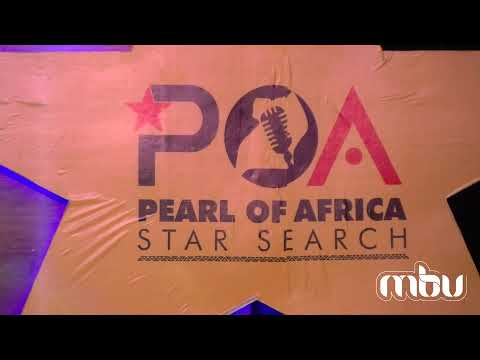 Pearl Of Africa Star search LAUNCH!
